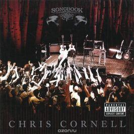 Крис Корнелл Chris Cornell. Songbook
