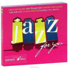 Jazz For You (2 CD)