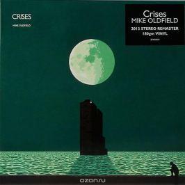 Майк Олдфилд Mike Oldfield. Crises (LP)