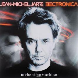 Жан-Мишель Жарр Jean Michel Jarre. Electronica 1 - The Time Machine