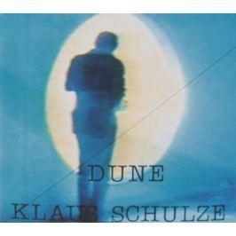 Клаус Шульце Klaus Schulze. Dune