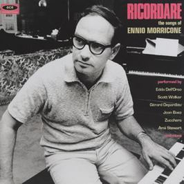 Ами Стюарт Ricordare. The Songs Of Ennio Morricone