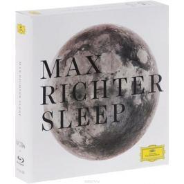 Макс Рихтер,Ben Russell,Yuki Numata Resnick,Caleb Burhans,Clarice Jensen,Brian Snow,Грейс Девидсон Max Richter. Sleep (8 CD + Blu-ray)