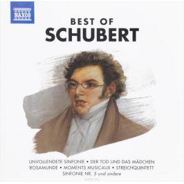 Франц Шуберт Best Of Schubert