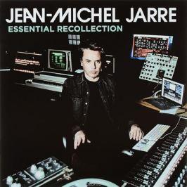 Жан-Мишель Жарр Jean-Michel Jarre. Essential Recollection