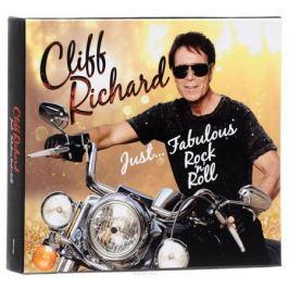 Клифф Ричард Cliff Richard. Just... Fabulous Rock 'N' Roll