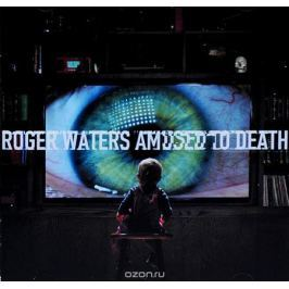 Роджер Уотерс Roger Waters. Amused To Death