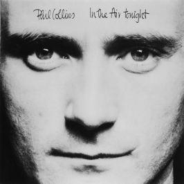 Фил Коллинз Phil Collins. In The Air Tonight (LP)