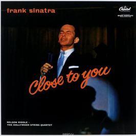 Фрэнк Синатра Frank Sinatra. Close To You (LP)