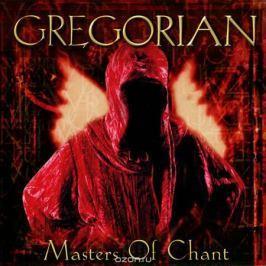 Gregorian Gregorian. Masters Of Chant Chapter