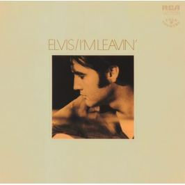 Элвис Пресли Elvis Presley. I'm Leavin'. Exclusive Edition (LP)