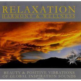 Beauty & Positive Vibrations Of Global Inspiration Sounds