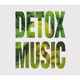 Detox Music (2 CD)