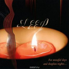 Sleep. Vol. 1