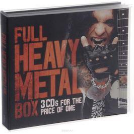 Full Heavy Metal (3 CD)