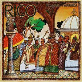 Rico Rico. Man From Wareika (LP)