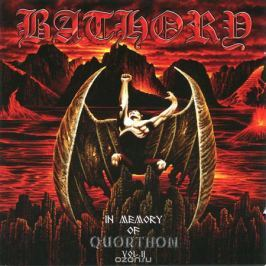Bathory Bathory. In Memory Of Quorthon. Vol. II