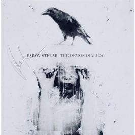 Parov Stelar Parov Stelar. The Demon Diaries (2 LP) с автографом