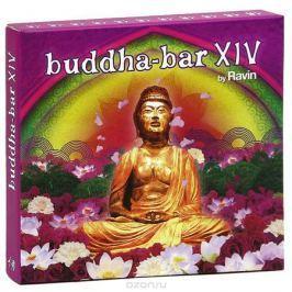 Buddha-Bar XIV (2 CD)