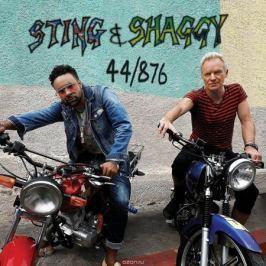 Sting Sting. 44/876 (Coloured) (LP)