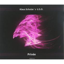 Клаус Шульце Klaus Schulze's U.S.O. Privee