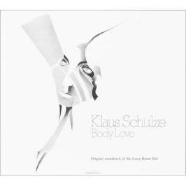 Клаус Шульце Klaus Schulze. Body Love. Soundtrack