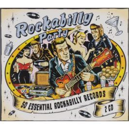Rockabilly Party (2CD)