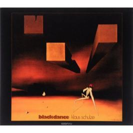 Клаус Шульце Klaus Schulze. Blackdance