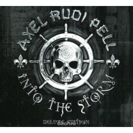 Аксель Руди Пелл Axel Rudi Pell. Into The Storm. Deluxe Edition (2 CD)