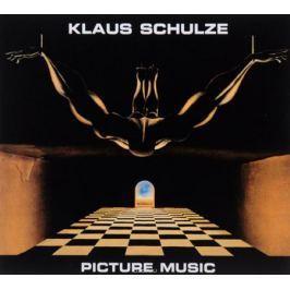 Клаус Шульце Klaus Schulze. Picture Music