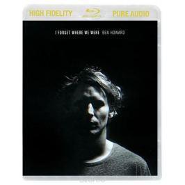 Бен Ховард Ben Howard. I Forget Where We Were (Blu-Ray Audio)