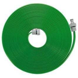 Шланг-дождеватель зеленый GARDENA 15м