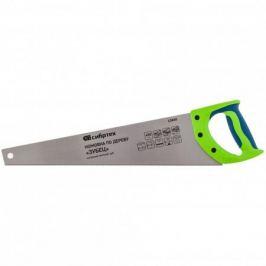 Ножовка по дереву Сибртех 23830 Зубец 450 мм