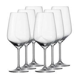 Набор бокалов для красного вина 656 мл, 6 шт. Taste 115 672-6 Schott Zwiesel