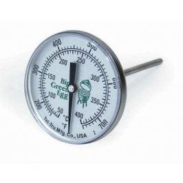 Термометр штатный, круглый, шкала +50/+400С (XXL) TPTXXL Big Green Egg