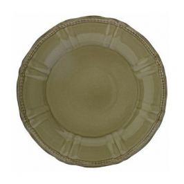 Тарелка Village, 33 см, коричневая, покрытие глазурь GAP331-02203Z Costa Nova