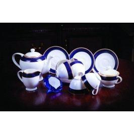 Сервиз чайный Аружан на 6 персон, 15 пр. 71532 А Akky