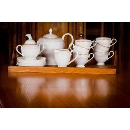 Сервиз чайный Грация на 6 персон, 15 пр. 71540 А Akky