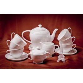 Сервиз чайный Дионис на 6 персон, 15 пр. 71543А Akky