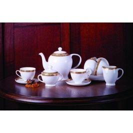 Сервиз чайный Алтынай на 6 персон,15 пр. 71512/4 А Akky