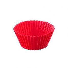 Набор форм для маффинов, 6 шт., 7 см, красный 30142260 Westmark