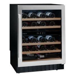 Шкаф для хранения вина Avintage на 50 бутылок AVU54SXDZA Climadiff
