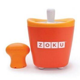 Набор для мороженого Single Quick Pop Maker, оранжевый ZK110-OR Zoku