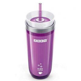 Стакан для охлаждения напитков (325 мл), 9.2х21 см, фиолетовый ZK121-PU Zoku