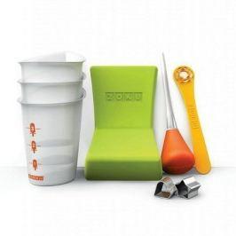 Набор инструментов для мороженого Quick Pop Tools, 8пр ZK103 Zoku