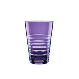 Набор высоких стаканов (360 мл), фиолетовые, 2 шт. 88904 Nachtmann