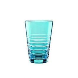 Набор высоких стаканов (360 мл), светло-голубые, 2 шт. 88907 Nachtmann