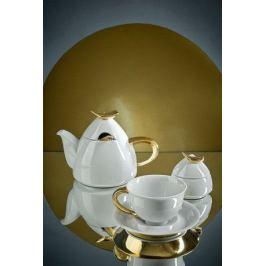 Чайный сервиз на 6 персон, 15 пр. 52160728-1124k Rudolf Kampf
