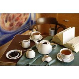 Чайный сервиз на 6 персон, 15 пр. 52160728-1122k Rudolf Kampf