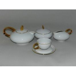 Чайный сервиз на 6 персон, 15 пр. 42160725-2566 Rudolf Kampf